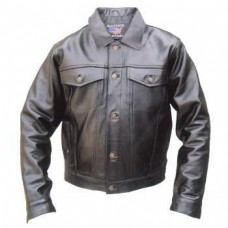 Men's Denim Style Jacket
