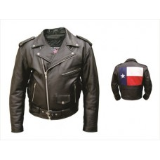 Men's Motorcycle Jacket AL2019