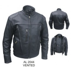Men's Riding Jacket