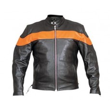 Mens Scooter Jacket