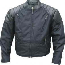 Men's Cordura Vented Jacket