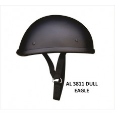 Eagle Dull Novelty Helmet With Y Straps